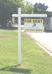 For rent by Clearwater Beach Realty